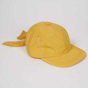 Clyde Tie Baseball Cap